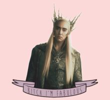 Thranduil by Margybear