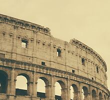 Coliseum by PatiDesigns