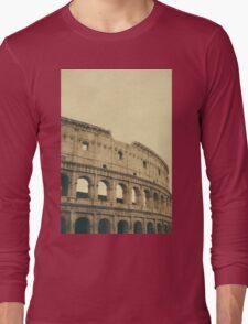 Coliseum Long Sleeve T-Shirt