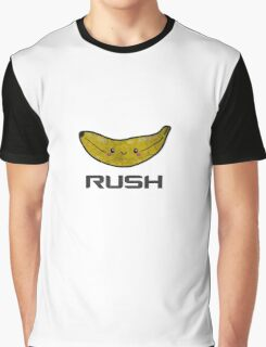 Cute Banana Rush, Cs:Go Graphic T-Shirt