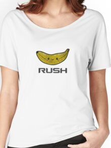 Cute Banana Rush, Cs:Go Women's Relaxed Fit T-Shirt