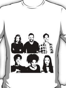 Community Things T-Shirt