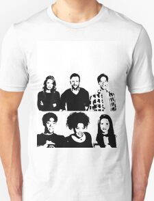 Community Things Unisex T-Shirt