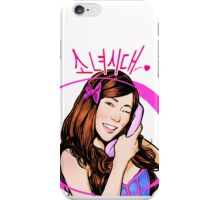 SNSD Tiffany Beep Beep design iPhone Case/Skin