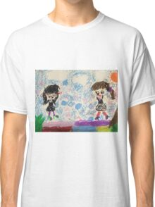 Dancing in the Sun  Classic T-Shirt