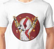 God of War- Kratos. Unisex T-Shirt