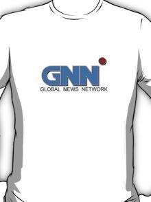Anchorman 2 - GNN - Ron Burgundy T-Shirt