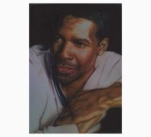 Denzel Washington by AmyTherese