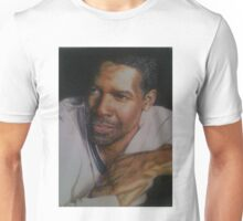 Denzel Washington Unisex T-Shirt