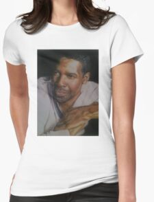 Denzel Washington T-Shirt