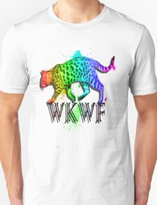 WKWF Catwalk Unisex T-Shirt
