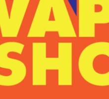 Swap Shop Sticker