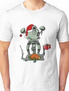 Codsworth Found Something Unisex T-Shirt