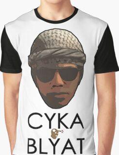 T - CYKA BLYAT Graphic T-Shirt