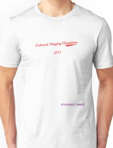 Natural Parent #5: Slinging Champion Unisex T-Shirt