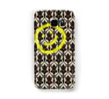 Sherlock's Wallpaper Samsung Galaxy Case/Skin