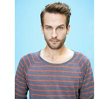 Tom Mison: Sleepy Hollow by PaytonGilley