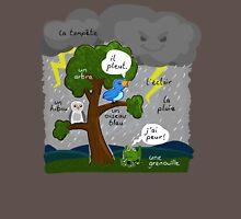 La tempete (The storm) Unisex T-Shirt