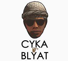 T - CYKA BLYAT Unisex T-Shirt