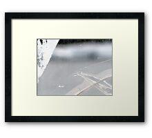 Mend XIII Framed Print