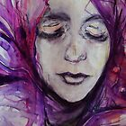 Anna by PaintedSaint
