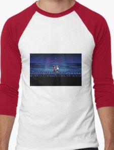 Plunder bunny! (Monkey Island 1) Men's Baseball ¾ T-Shirt