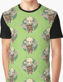 Thranduil Graphic T-Shirt