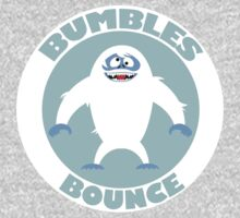 BUMBLES BOUNCE One Piece - Long Sleeve