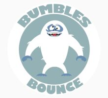 BUMBLES BOUNCE by clockworkmonkey