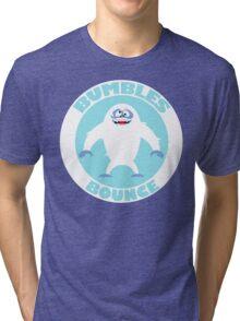BUMBLES BOUNCE Tri-blend T-Shirt