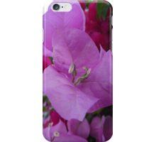 """"""" Pretty in Pink """" iPhone Case/Skin"""