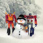 Prime Time Snow by joegalt