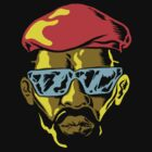 Major Lazer by phatshirts