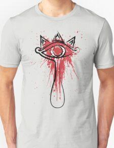 Eye of the Sheikah (Light) T-Shirt