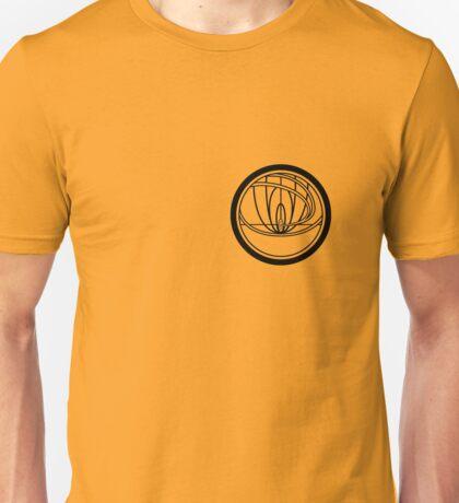 John Titor military logo  Unisex T-Shirt