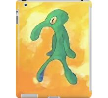 Old Bold and Brash iPad Case/Skin