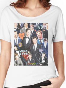 suit up Women's Relaxed Fit T-Shirt