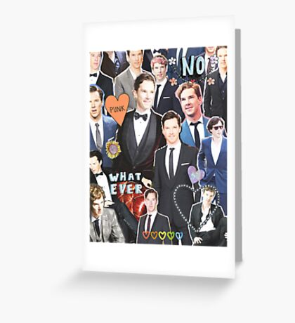 suit up Greeting Card