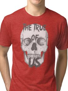 THE REAL US Tri-blend T-Shirt