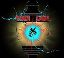 Dragon Glass2 by jmichelmore