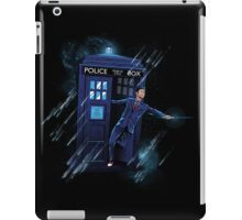 Singin' in the Stars - 4 color iPad Case/Skin