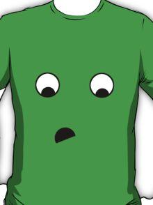 Face 2 T-Shirt