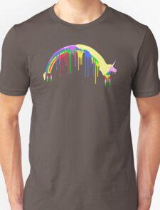 Adventure Time: Lady Rainicorn Melt T-Shirt