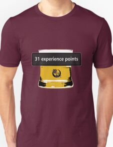 Yakuza - 31 Experience Points T-Shirt