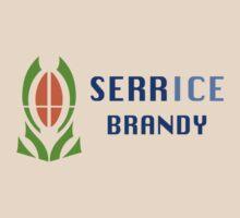 Serrice Ice Brandy by snailkeeper