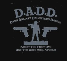 dads against daughters dating T-Shirt