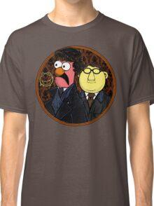 221b Beaker Street Classic T-Shirt