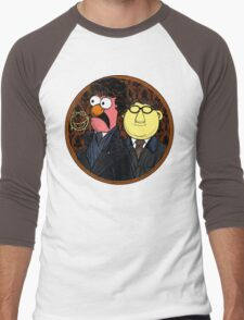 221b Beaker Street Men's Baseball ¾ T-Shirt