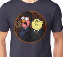 221b Beaker Street Unisex T-Shirt