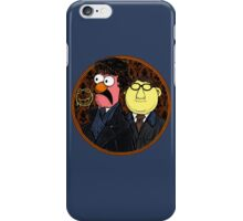 221b Beaker Street iPhone Case/Skin